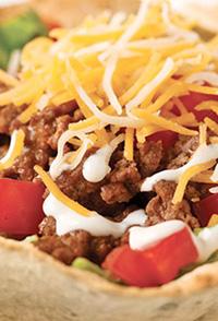 Weeknight Taco