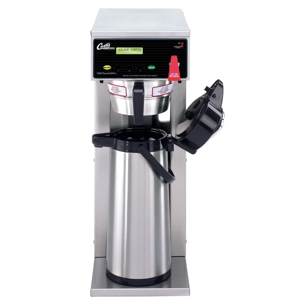Airpot Brewer