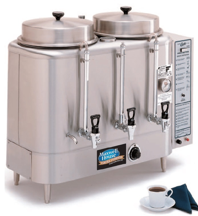 Automatic Coffee Urn - 6 gal. image