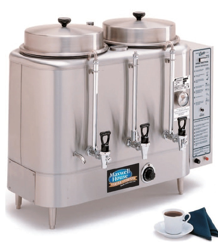Automatic Coffee Urn - 3 gal.