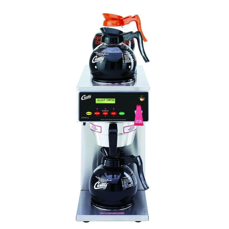 GEVALIA Branded Decanter Brewer image