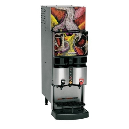 Liquid Coffee Refrigerated Dispenser image
