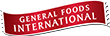 GENERAL FOODS INTERNATIONAL image