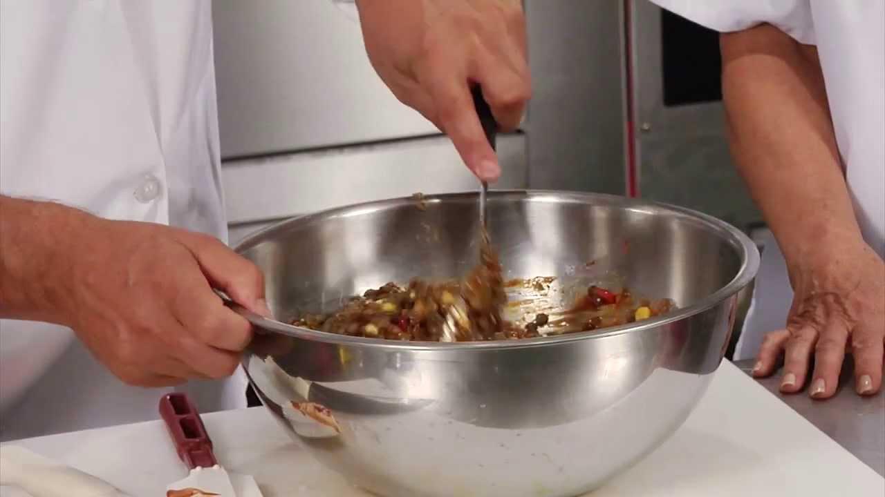 Recipe Video: BBQ Lentils