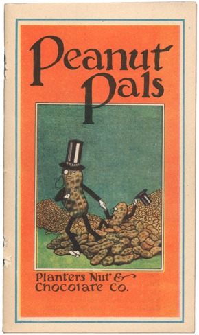 Planters Peanut Pals